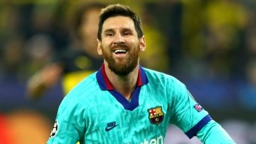 Месси хочет вернуться в Аргентину