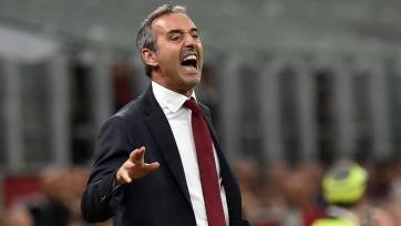 «Милан» не собирается увольнять Джампаоло