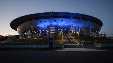 Санкт-Петербург примет финал Лиги чемпионов-2021