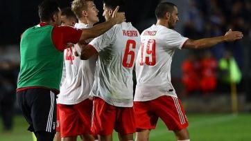 «Ювентус» добыл волевую победу в матче с «Брешиа»
