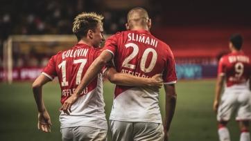 Дубль Головина принес победу «Монако» над «Ниццей»