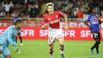 Головин: «Монако» должен играть в атаке, как сегодня»