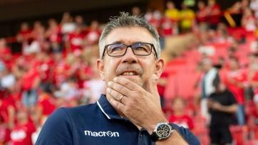«Унион» продлил контракт с главным тренером