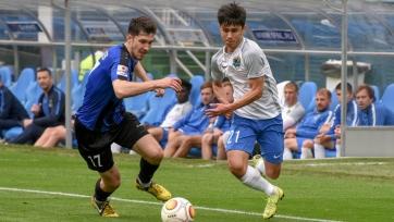 Бахтияров впервые в сезоне вышел на поле в составе «Сочи»