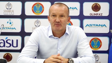 Григорчук: «Победа над «Атырау» очень важная»