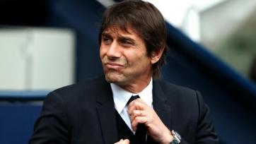 Конте: «Снимаем шляпу перед «Лацио» за сильную игру»