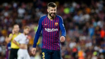 Пике организует ужин для игроков «Барселоны», чтобы обсудить кризис команды