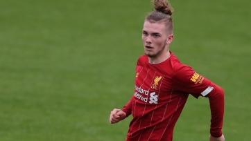 16-летний Эллиотт стал исторической личностью для «Ливерпуля»