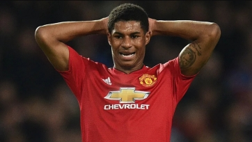Лидер атак «МЮ» не успевает восстановиться к матчу с «Арсеналом»
