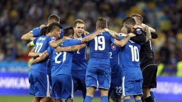 Словакия преуспела в УЕФА с апелляцией
