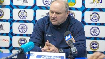 Штаб «Атырау» пополнился бывшим тренером «Иртыша»