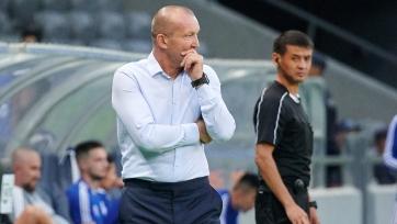 Григорчук: «Команда сыграла хорошо»
