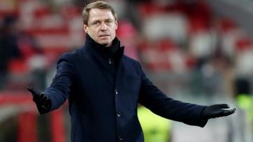 Быстрее Кононова из «Спартака» увольняли только четырех тренеров