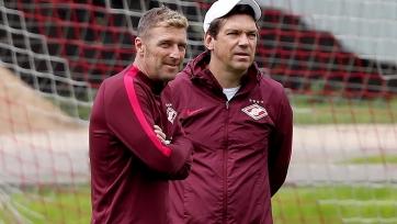 «Спартак» рассматривает вероятность возвращения в клуб Пилипчука