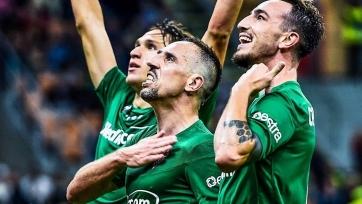 Рибери: «Сейчас «Милану» непросто, но мы сыграли хорошо»