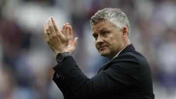 Сульшер на грани увольнения из «Манчестер Юнайтед»