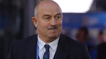 Черчесов рассказал, почему позвал в сборную Чистякова и Жемалетдинова и в очередной раз проигнорировал Соболева