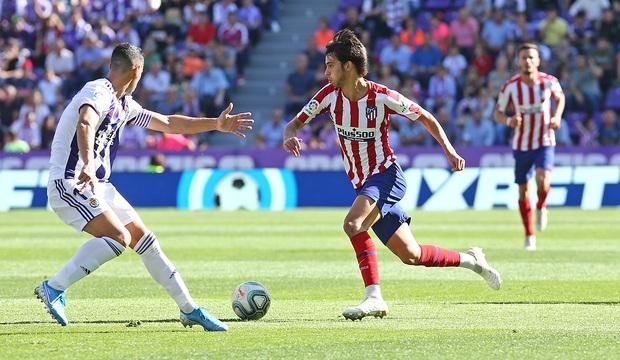 «Вальядолид» – «Атлетико» – 0:0. 06.10.2019. Чемпионат Испании. Обзор и видео матча