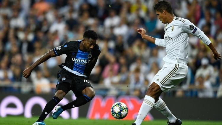 Деннис Бонавентуре: 5 фактов о том, кто поставил «Реал» на колени в Мадриде