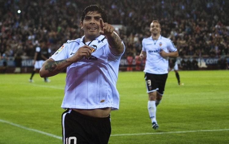 11 игроков, которые сделали имя в Валенсии