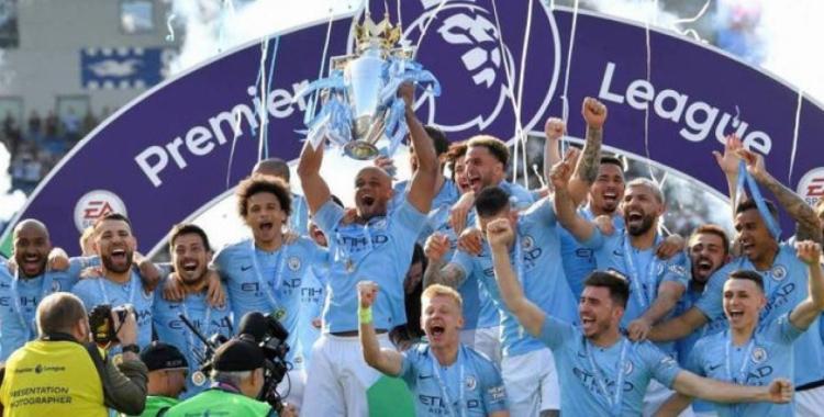 Самые легкие чемпионства в истории английского футбола