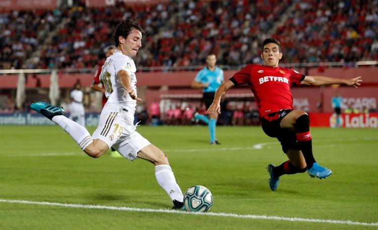 «Мальорка» – «Реал» – 1:0. 19.10.2019. Чемпионат Испании. Обзор и видео матча