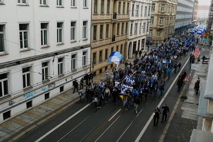 «РБ Лейпциг» дома добыл волевую победу над «Зенитом»