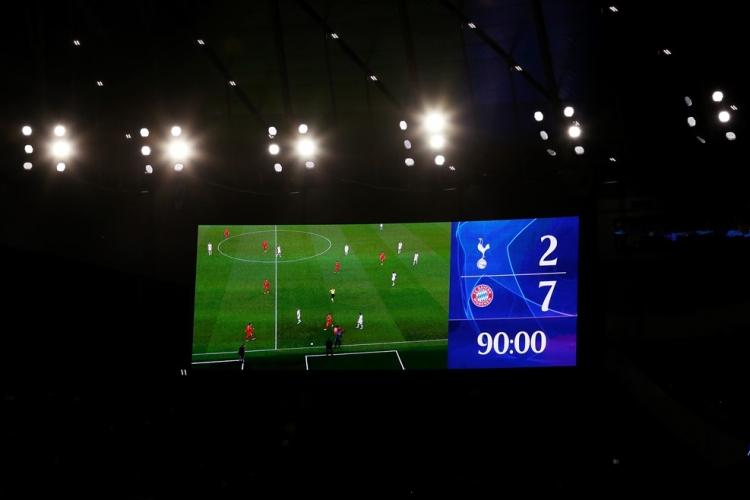 Удивительная и неожиданная. 7 занимательных фактов о текущей Лиге чемпионов