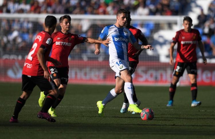 «Леганес» – «Мальорка» – 1:0. 26.10.2019. Чемпионат Испании. Обзор и видео матча