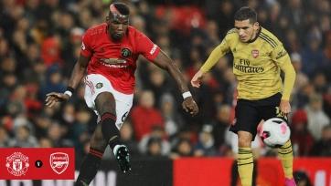 У «Манчестер Юнайтед» в АПЛ-2019/2020 худший старт за последние 30 лет