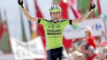 Astana Pro Team подписала испанского гонщика Родригеса