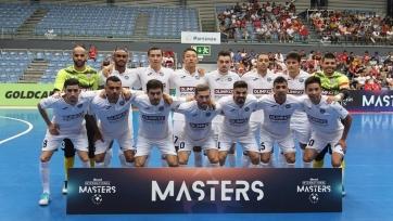 «Аят» и «Кайрат» представили заявки на основной раунд футзальной Лиги чемпионов