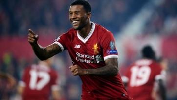 Вейналдум: «Должны снова выйти в финал Лиги чемпионов»