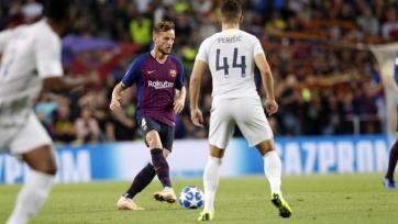 «Барселона» – «Интер». 02.10.2019. Прогноз и анонс на матч Лиги чемпионов