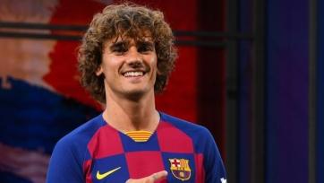 Лангле: «Гризманн скоро адаптируется к игре «Барселоны»