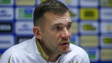 Шевченко: «Люблю «Милан», но клуб не связался со мной»