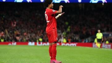 Гнабри вошел в историю Лиги чемпионов