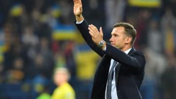 Шевченко согласился возглавить «Милан»