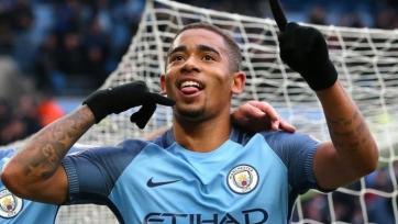 «Бавария» отклонила предложение «Манчестер Сити» от покупке Жезуса