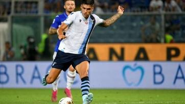 Корреа близок к продлению контракта с «Лацио»
