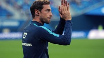 Маркизио официально объявил о завершении карьеры