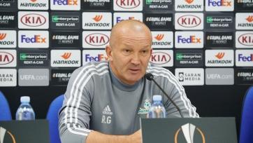 Григорчук: «Астана» должна быть лучше укомплектованы, чтобы играть на два фронта»