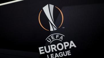 «Александрия» сыграла вничью с «Гентом» в Лиге Европы