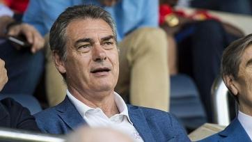 Бывший спортдиректор «Барселоны» направляется в «Валенсию»