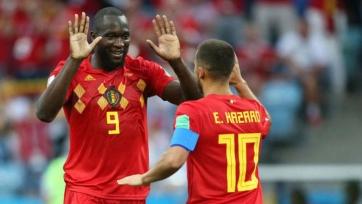 28 игроков получили вызов в сборную Бельгии на матчи с Сан-Марино и Казахстаном