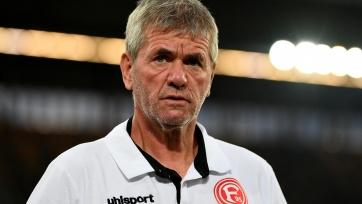 Функель стал шестым тренером, который провел 500 матчей в Бундеслиге