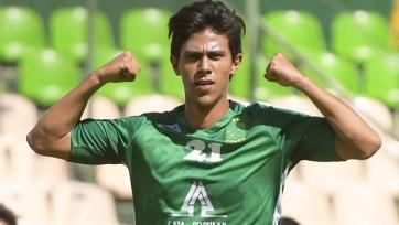 «Манчестер Юнайтед» интересуется 20-летним мексиканским форвардом