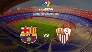 «Барселона» – «Севилья». 06.10.2019. Где смотреть онлайн трансляцию матча