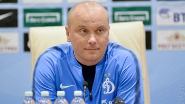 «Динамо» приняло отставку Хохлова