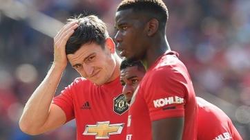 Ящик Пандоры, или Почему кризис «Манчестер Юнайтед» только начинается